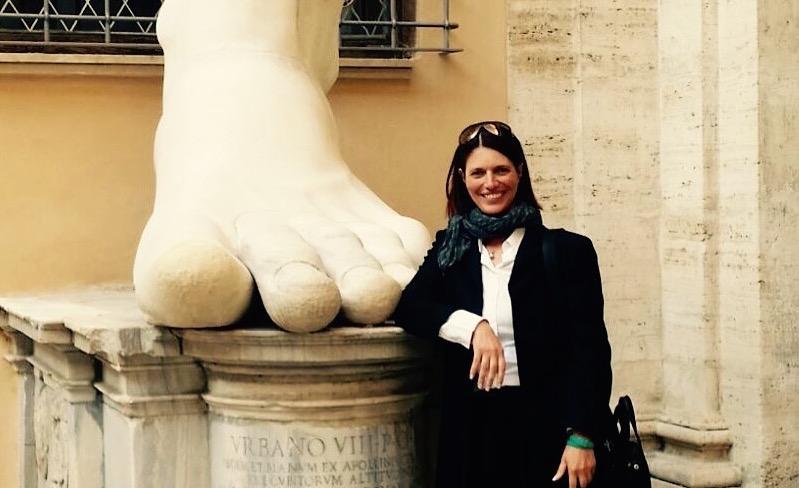 freelancecamp Silvia Prosperi