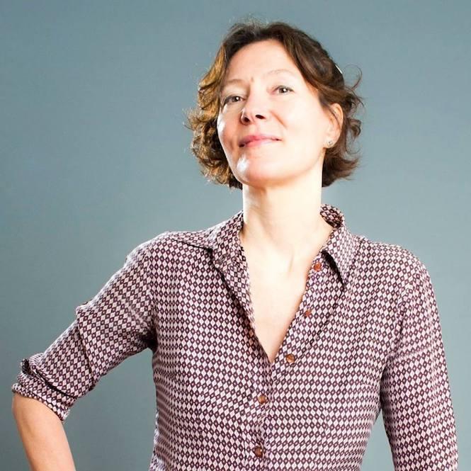 Lara Bianciardi freelancecamp roma