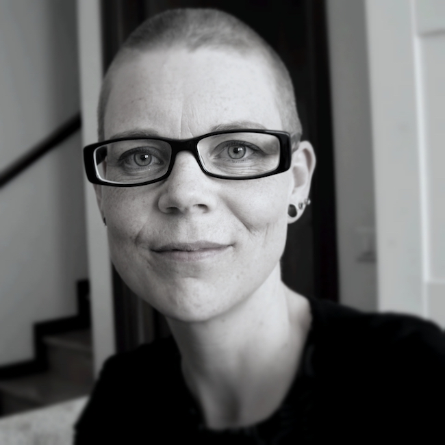Fiona Grace Peterson