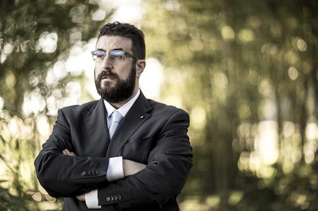 Giorgio Minguzzi